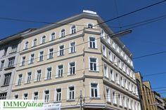 Luxury Living in der Hafengasse, im Wiener Bezirk Luxury Living, Multi Story Building, Live, Condominium, Real Estates, Projects