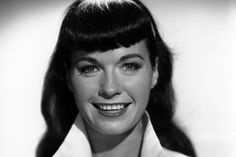(Credit: Michael Ochs Archives via Getty Images) Highest-Earning Dead Celebrities: 9. Bettie Page - $10m (Bettie Page was one of America's iconic pin-up girls, even gaining the nickname 'Queen of Pinups' thanks to her trademark look. The model was also one of the earliest Playmates of the Month to feature in Playboy magazine. Page now makes most of her money at the hands of fashion, clothing and lingerie lines.)
