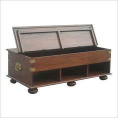 Large Opium Leg Coffee Table Desiron $550