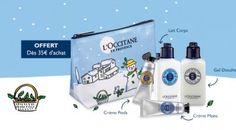 4 produits Loccitane gratuits http://ift.tt/1R6giRG