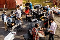 The Best Grills in America Reviewed