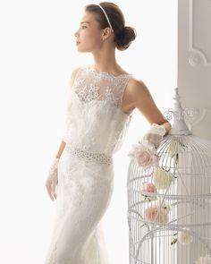 Aire Barcelona - Vestidos de novia o fiesta para estar perfecta.