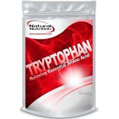 Toto je pre mňa úplne nové, tak som zvedavý, aké prinesie výsledky :P http://www.namaximum.sk/kategoria/aminokyseliny/tryptophan/