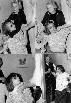 The Exorcism of Anneliese Michel - real life exorcism goes wrong - Altered Dimensions Paranormal Anneliese Michel, Scary Stories, Ghost Stories, Paranormal Stories, Creepy Pictures, Demon Pictures, Ghost Pictures, Foto Real, Demonology