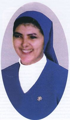 """Blessed Lindalva Justo de Oliveira: Stabbed to death by a patient, her final words were, """"God protect me."""""""