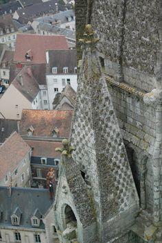Cathédrale Notre-Dame de Chartres ~ from Paris and Beyond