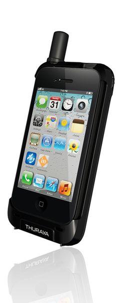 Iphone Sat Expander