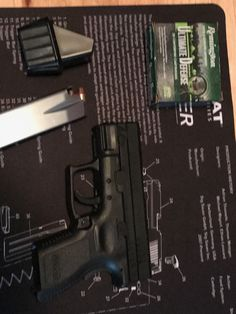 1911 Pistol, Hand Guns, Firearms, Pistols