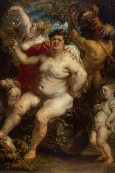 Nigel Slater did have a a quince looking like Ruben's Bacchus on his plate. Bacchus (detail), between 1638 and 1640, Peter Paul Rubens, Hermitage Museum, St. Petersburg.