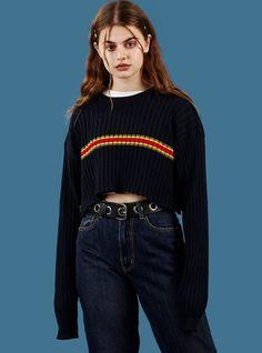 Ymani Sweater