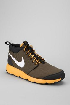 Nike Roshe Run Trail Sneaker  #UrbanOutfitters    I WILL own these.