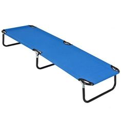 Outdoor Portable Army Military Folding Camping Bed Cot Camp Hiking Blue >>> CONTINUE @ http://www.buyoutdoorgadgets.com/outdoor-portable-army-military-folding-camping-bed-cot-camp-hiking-blue-3/?c=9304