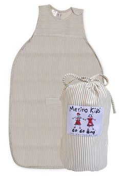 Merino Kids baby sleep bag - one of the best things we got, totally keeps our little ballena from turning into a sweatball at night & she looks like a little princess.