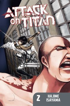 Attack on Titan, Volume 2: Birth of a Monster. The Colossal Titan has breached humanity's first line of defense, Wall Maria. Mikasa, the 104th Training Corps' ace and Eren's best friend, may be the only one capable of defeating them, but beneath her calm exterior lurks a dark past. When all looks lost, a new Titan appears and begins to slaughter its fellow Titans. …