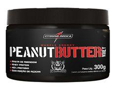 Peanut Butter Whey Integralmédica.