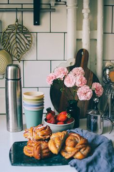 Lovely kitchen by Volang-Linda, Lovely Life