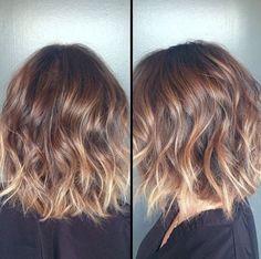 Ombré Hair Cabelo Curto: Passo a Passo em Casa e Preço!