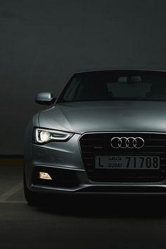 vistale: Audi A5   via