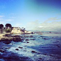 City of Pismo Beach in California