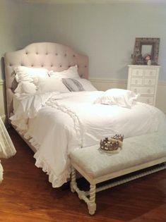 Rachel Ashwell Shabby Chic Couture - at High Point Furniture Market 2012