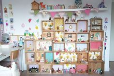 Les maisons ! ou le DIY (archi) simplifié !