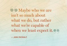 Discover and share The Pact Jodi Picoult Quotes. Explore our collection of motivational and famous quotes by authors you know and love. Lyric Quotes, Words Quotes, Wise Words, Me Quotes, Motivational Quotes, Funny Quotes, Inspirational Quotes, Depressing Quotes, Sayings