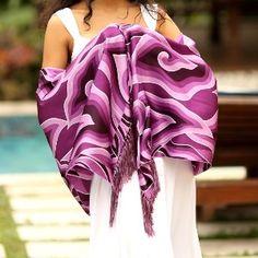 batik cirebon batik exotic batik mega cloudy authentic fabrics batik ...