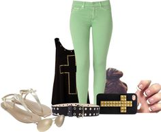 """""""Untitled #151"""" by ninan-xoxo on Polyvore"""