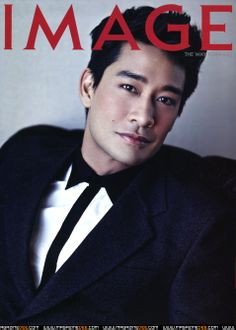 Thaii actor, Pong Nawat