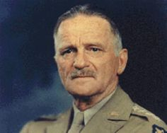 General Carl A. Spaatz, US Air Force