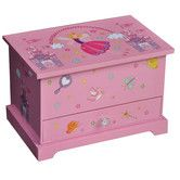 Found it at Wayfair - Kerri Girl's Musical Ballerina Jewelry Box