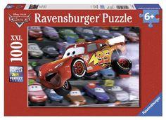 Ravensburger Disney Cars: Cars Everywhere (100-Piece) Puzzle Ravensburger http://www.amazon.com/dp/B000ZBNJCU/ref=cm_sw_r_pi_dp_-nfUub0EMV61Y