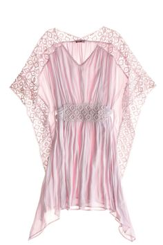 Gwyn Lace Dress::DRESSES::CLOTHING::FINAL SALE::Calypso St. Barth