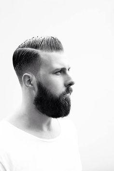 David Raccuglia Schorem Reuzel Beard Baard @OVDB83