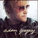 Adam Gregory [CD]