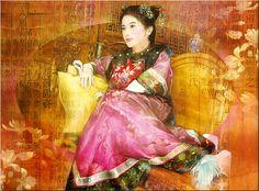 Abraxsis Der Jen ~ Love stories in the Forbidden City | Tutt'Art@ | Pittura • Scultura • Poesia • Musica