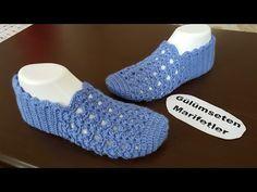 Learn How to crochet for beginner mesh models, crochet models, crochet samples tutorial Flowers Crochet Cactus, Filet Crochet, Easy Crochet, Knit Crochet, Booties Crochet, Crochet Slippers, Knitting Patterns, Crochet Patterns, Boot Cuffs