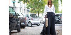 Anna Dello Russo during Milan Fashion Week #MFW