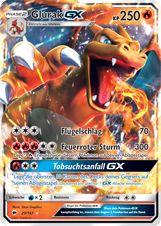Nacht in Flammen: Enthüllung brandheißer Karten! | Pokemon.de