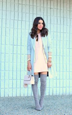 pastel in winter #5