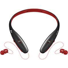 LG Tone Infinim Bluetooth Stereo Headset | Verizon Wireless
