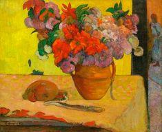 Jig Saw, Paul Gauguin, Richard Diebenkorn, Henri Matisse, Gustav Klimt, Matisse Paintings, Impressionist Artists, Post Impressionism, Art Moderne