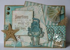 Joy!crafts: Under the Sea...