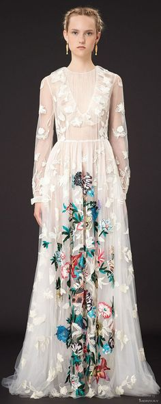 Valentino Resort 2015.