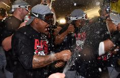 Cleveland goes from Loserville to City of Champions