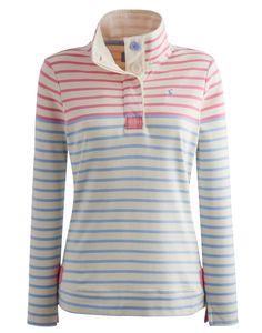 COWDRAY Women's Classic Sweatshirt - Joules