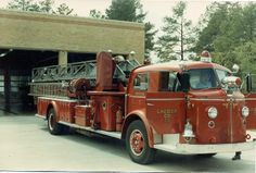 The Carrboro Fire-Rescue Department has a long and proud tradition of protecting the citizens of Carrboro and surrounding Orange County. Fire Dept, Fire Department, Tow Truck, Fire Trucks, Emergency Equipment, Real Fire, Fire Equipment, Rescue Vehicles, Fire Apparatus