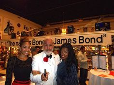 Sean Connery,James Bond , Lookalike_impersonator