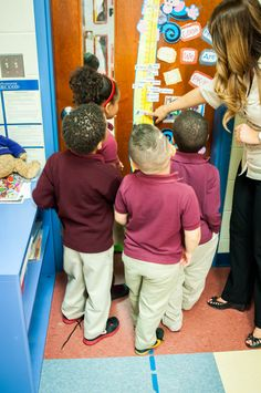 Early Childhood Education and leadership in schools | Preschool Matters