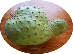 Soursop (Graviola) Banana Cream - News - Bubblews